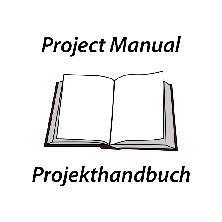BlueProject Project Manual