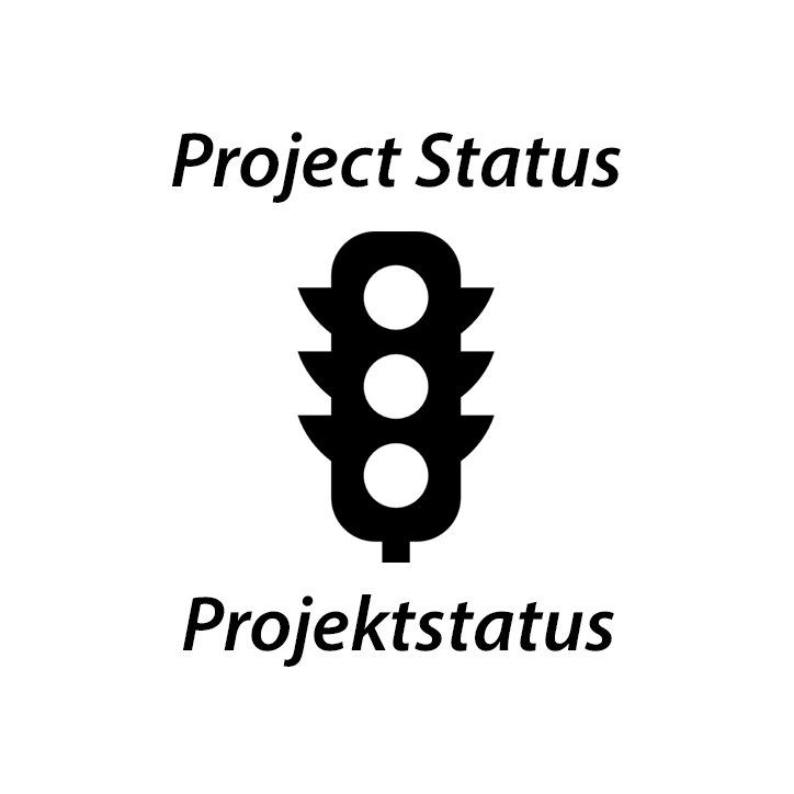 BlueProject Project Status Report